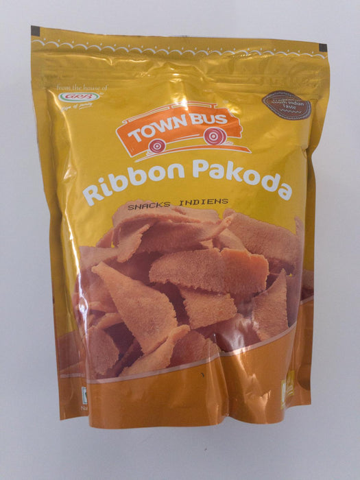 TB Ribbon Pakoda 170g - Indian Bazaar - Online Indian Grocery Store