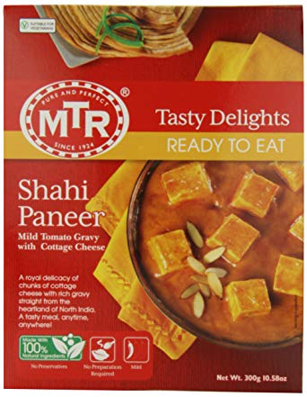 Shahi Paneer 300g - Indian Bazaar - Online Indian Grocery Store