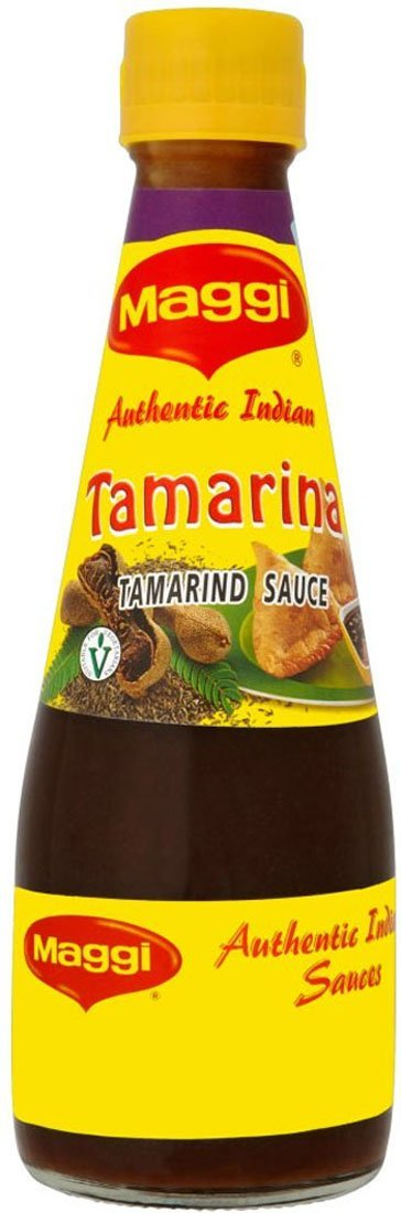 Maggi Tamarind Sauce 340ml - Indian Bazaar - Online Indian Grocery Store