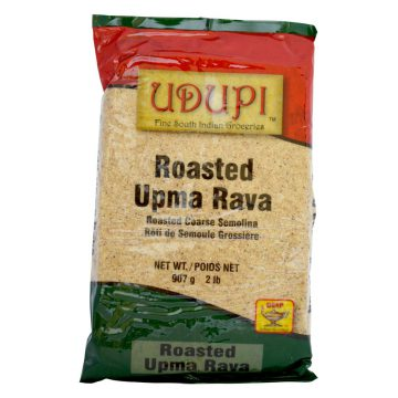 Deep Roasted Upma 2lb - Indian Bazaar - Online Indian Grocery Store