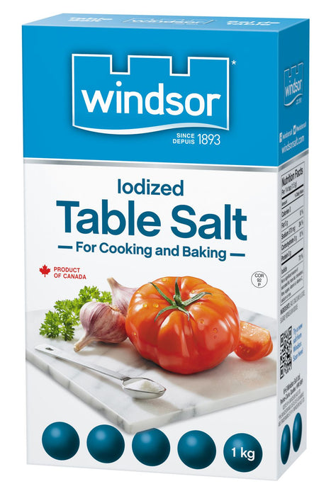 Table Salt 1KG - Indian Bazaar - Online Indian Grocery Store