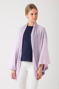 Cotton lightweight shrug for summer by Waring Brooke