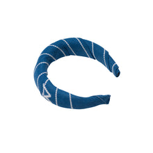 Load image into Gallery viewer, Padded Stripe Hairband
