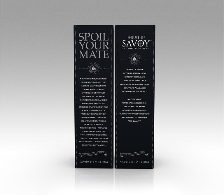 200mg The Royal Secret Intimate Body Lubricant (CASE)
