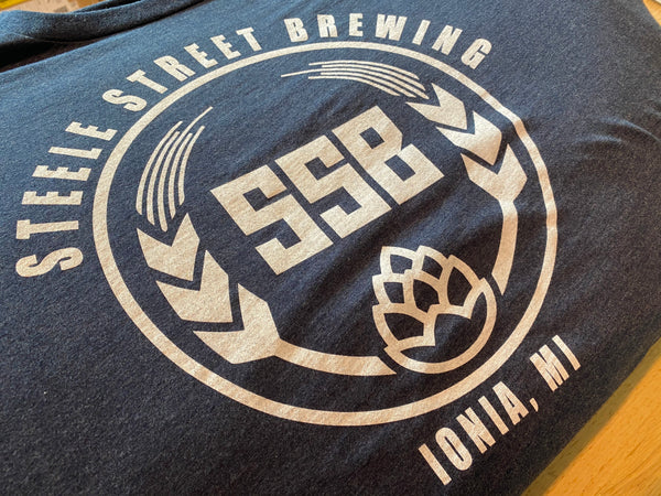 Steele Street Brewing by Fabricated Customs