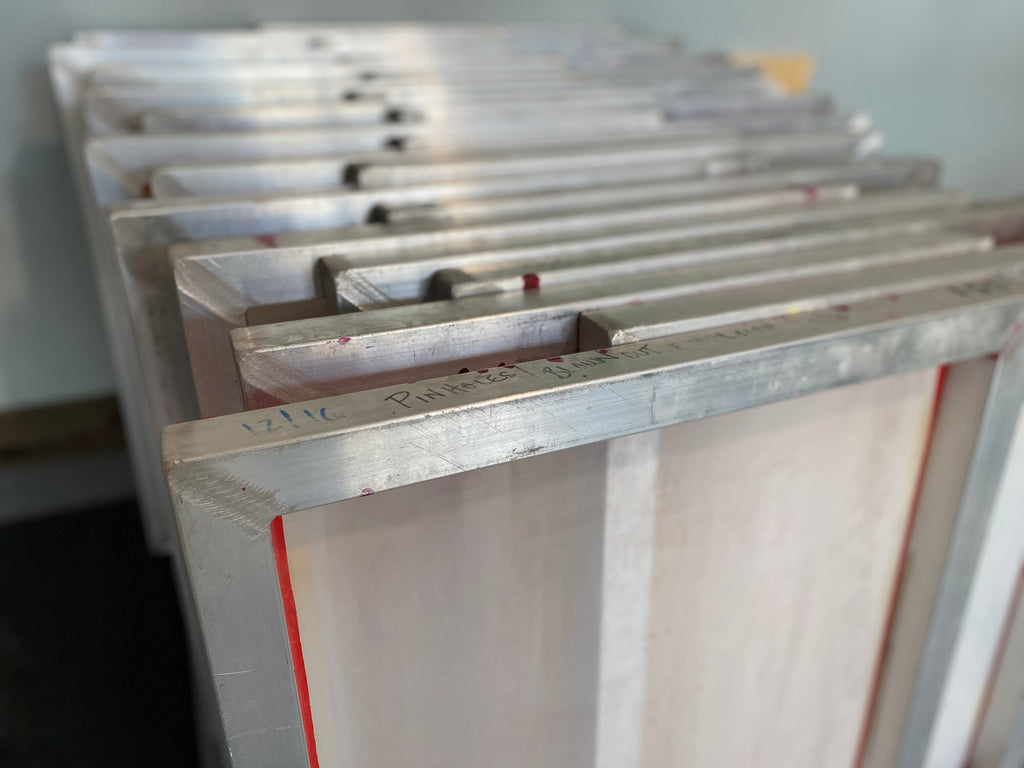Fabricated Customs screen photo