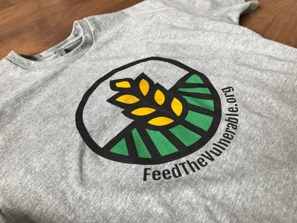 Feed The Vulnerable . Org by Fabricated Customs