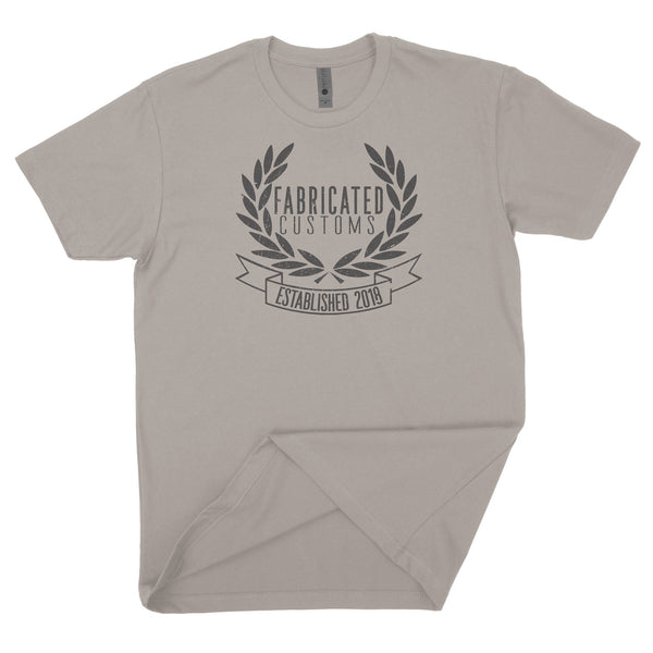 Fabricated Customs Laurel Tee