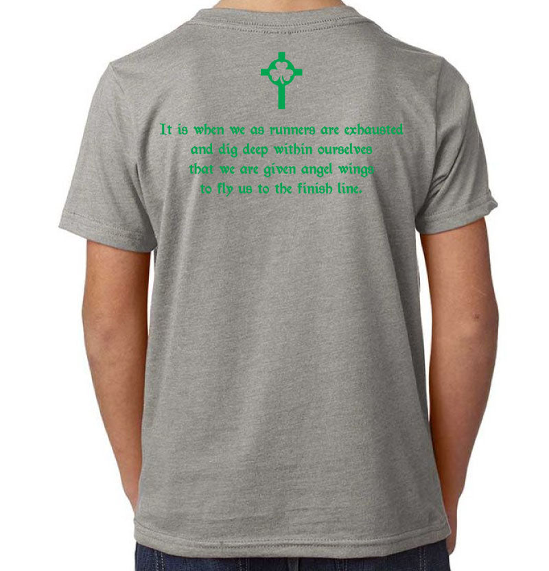 St. Patrick Cross Country Youth T-Shirt