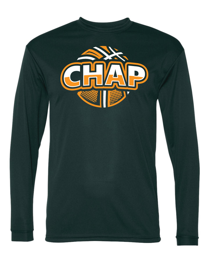 CHAP Vintage Unisex Long Sleeve T-Shirt