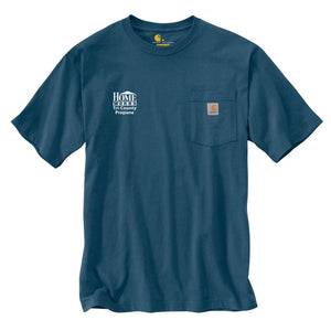 HomeWorks - Carhartt Pocket TShirt