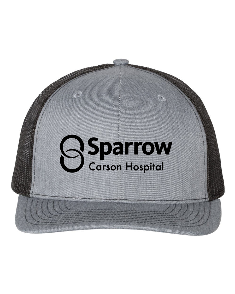 Carson Hospital - Embroidered Hat