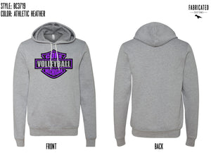 Core Volleyball - Hoodie