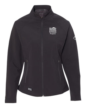 HomeWorks - Women's Dri Duck Soft Shell Jacket