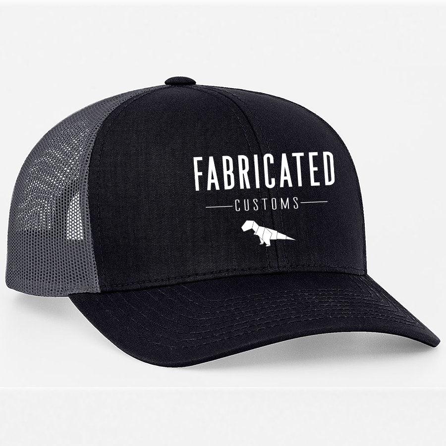 Fabricated Customs Hat