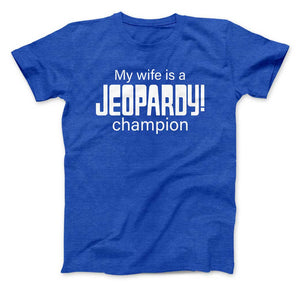 Custom Order - Jeopardy Champion