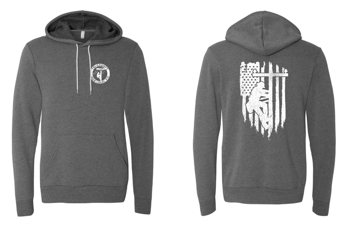 Tri-County IBEW Local 876 - Unisex Hoodie