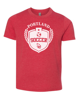 Portland Soccer Club - Youth Tee