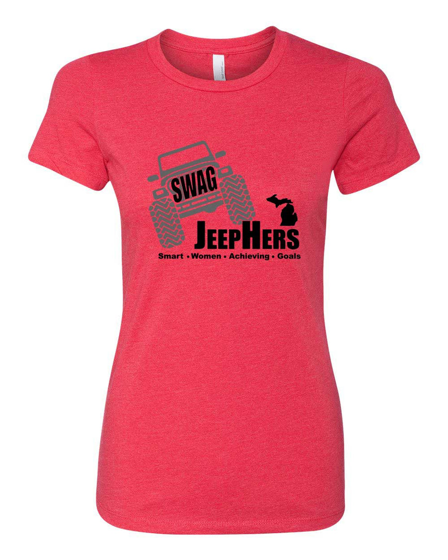 SWAG - Women's T-Shirt