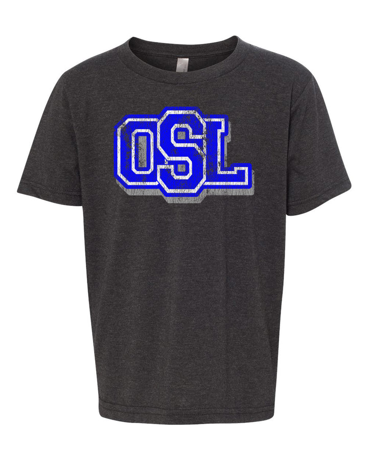 Our Savior Lutheran - Youth OSL T-shirt