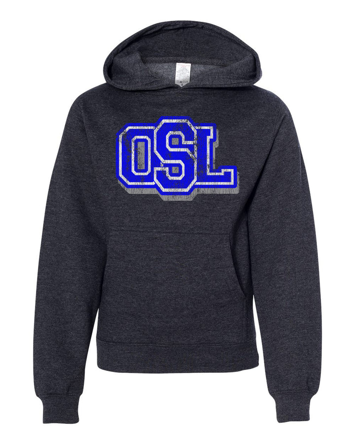 Our Savior Lutheran - Youth OSL Hoodie