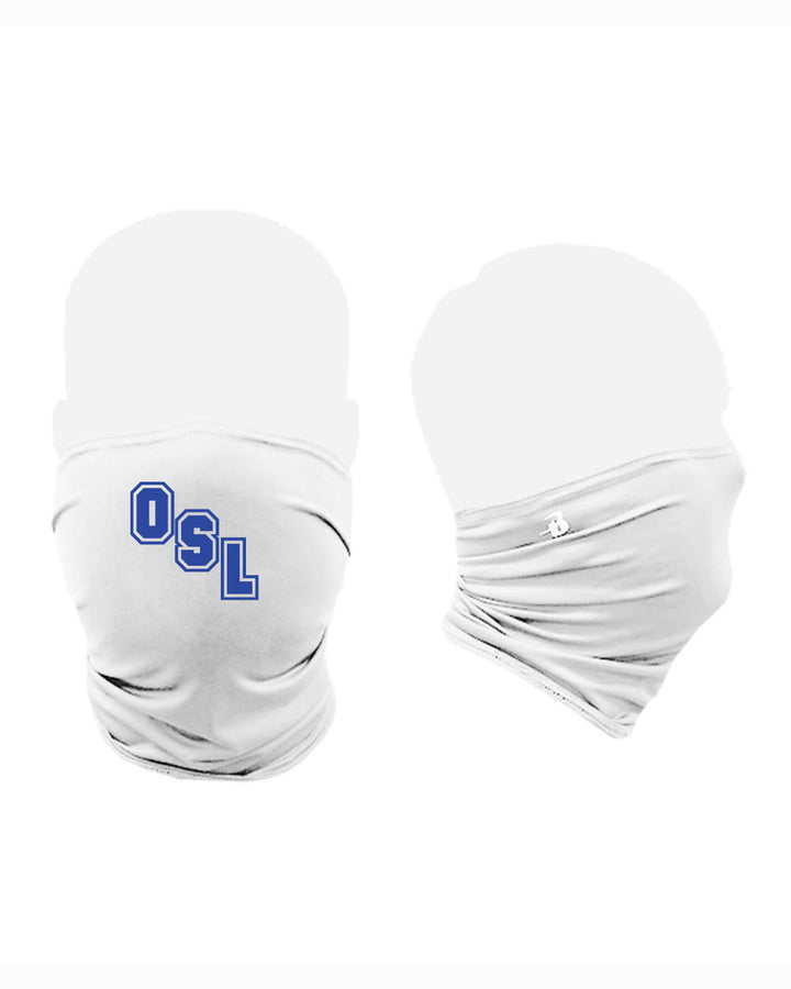 OSL Gaiter Face Covering