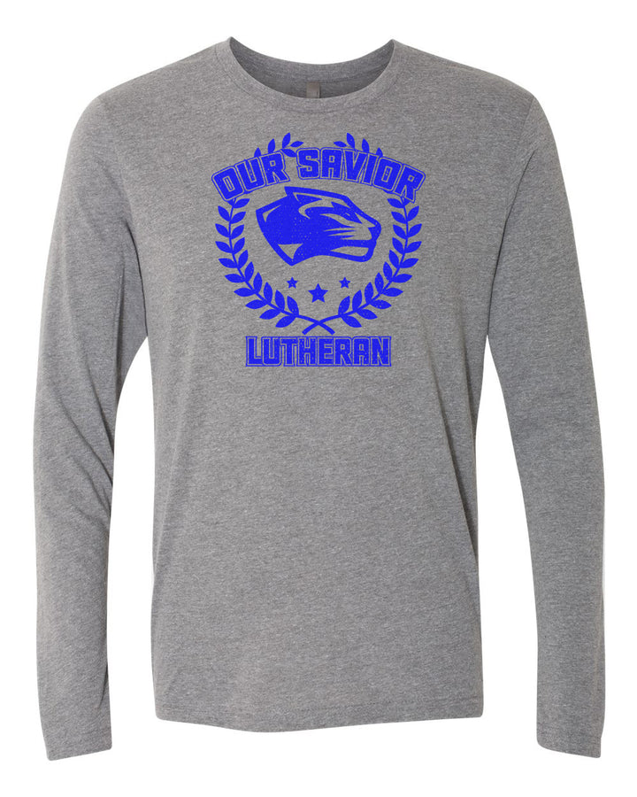 Our Savior Lutheran - Laurel Long Sleeve
