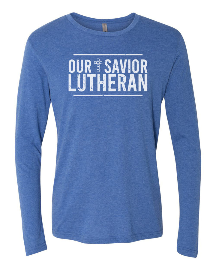 Our Savior Lutheran - Long Sleeve