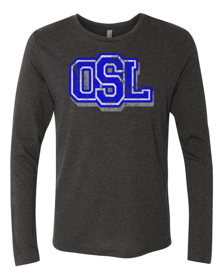Our Savior Lutheran - OSL Long Sleeve