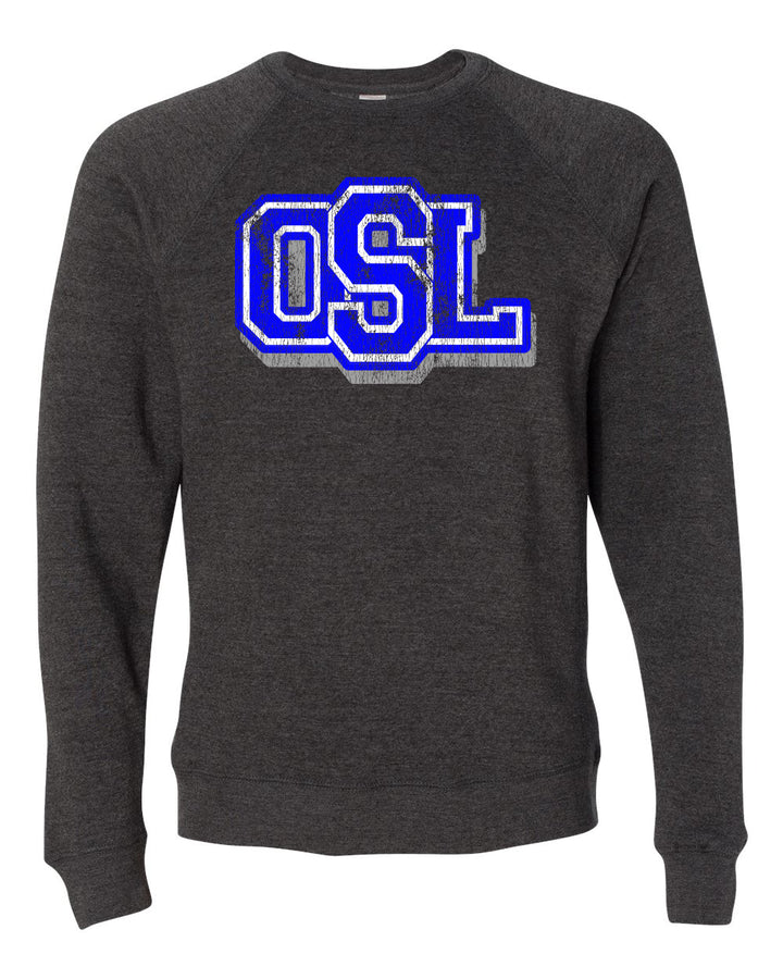 Our Savior Lutheran - OSL Crewneck Sweatshirt