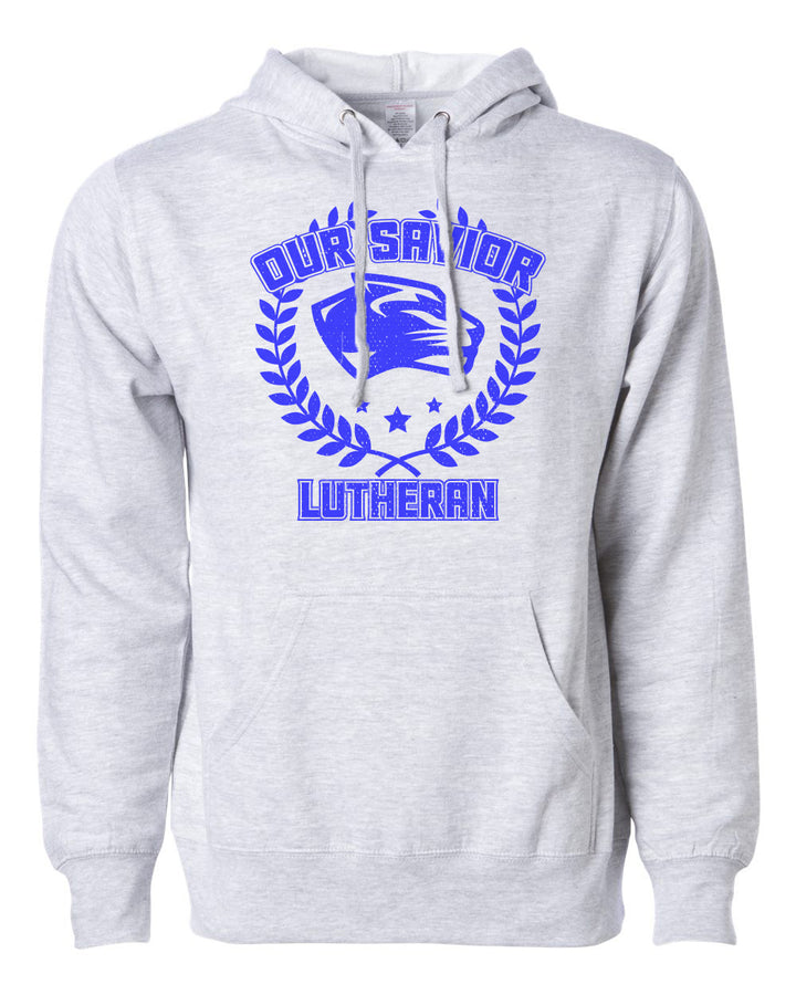 Our Savior Lutheran - Laurel Hoodie