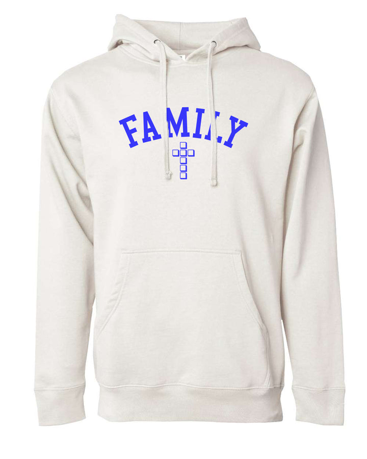 Our Savior Lutheran - Family Hoodie
