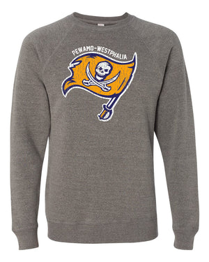 PW - Nickel Unisex Crewneck Sweatshirt
