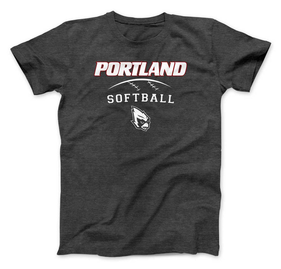 Portland Softball - T-Shirt