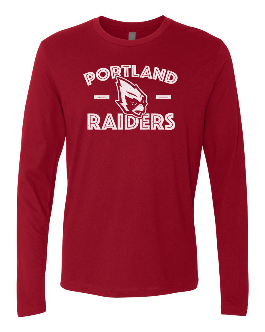 Portland PTO - Adult Long Sleeve