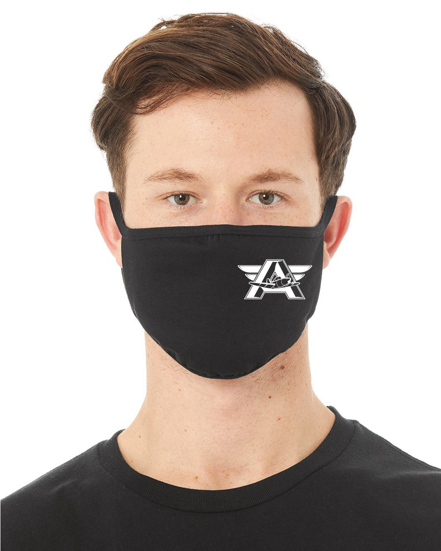 Sky Crossing Face Mask