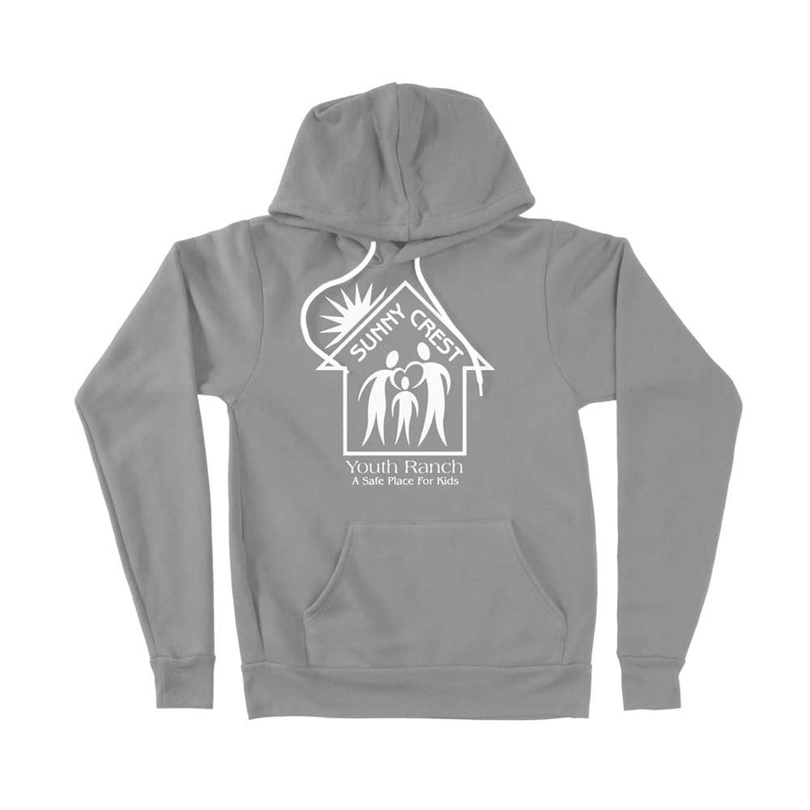 Sunny Crest Youth Ranch - Hoodie