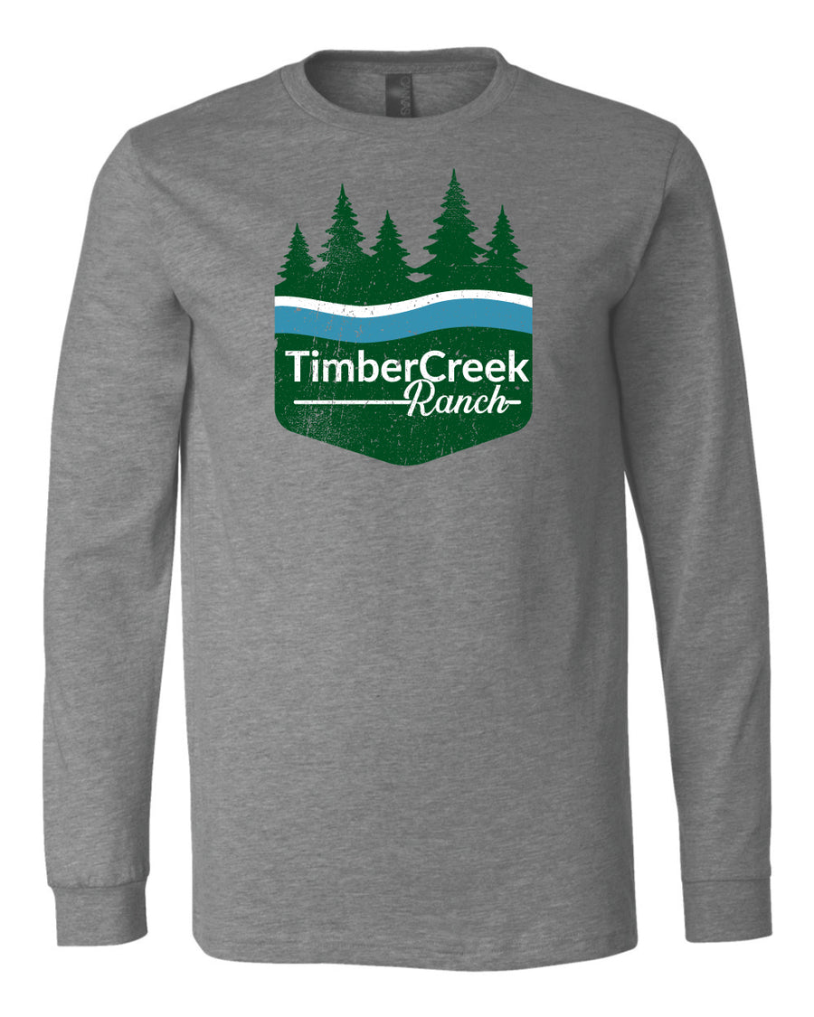 Timber Creek Ranch - Unisex Long Sleeve