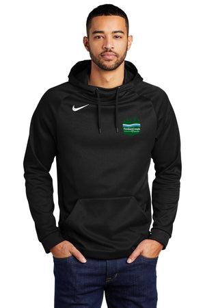 Timber Creek Ranch - Nike Hoodie w/Embroidered Logo