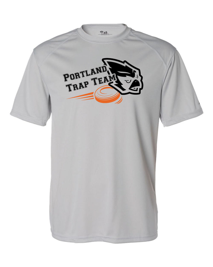 Portland Trap Team - Moisture Wicking T-Shirt