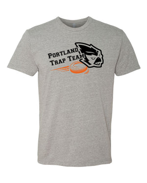 Portland Trap Team - T-Shirt