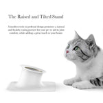 Elevated Food Can Holder - Boujeecat