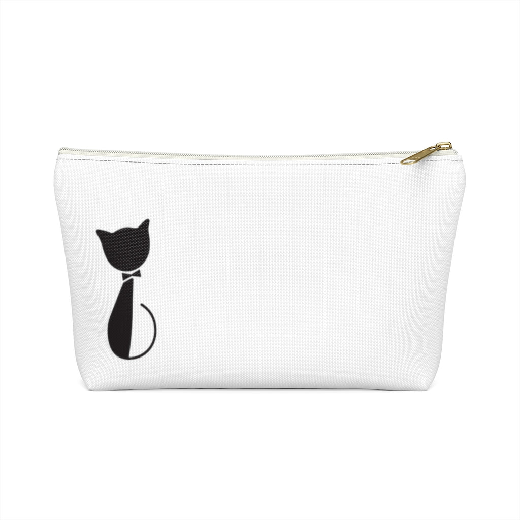 Boujee Cat Accessory Pouch