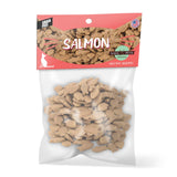 Nava Pets Wild Salmon Grain-Free Cat Treats - 2OZ - Boujeecat