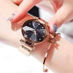 Galaxy Wrist watch