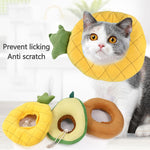 Cutie Protection Neck Ring - Boujeecat