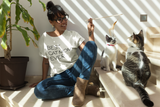 Best Cat Mom Ever Tee - Boujeecat