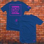 The Chairman's 1987 FLATLAND T-Shirt