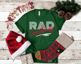 Have a RAD Christmas!