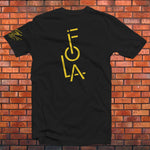 Formerpro FIOLA Head Tube Logo T-Shirt